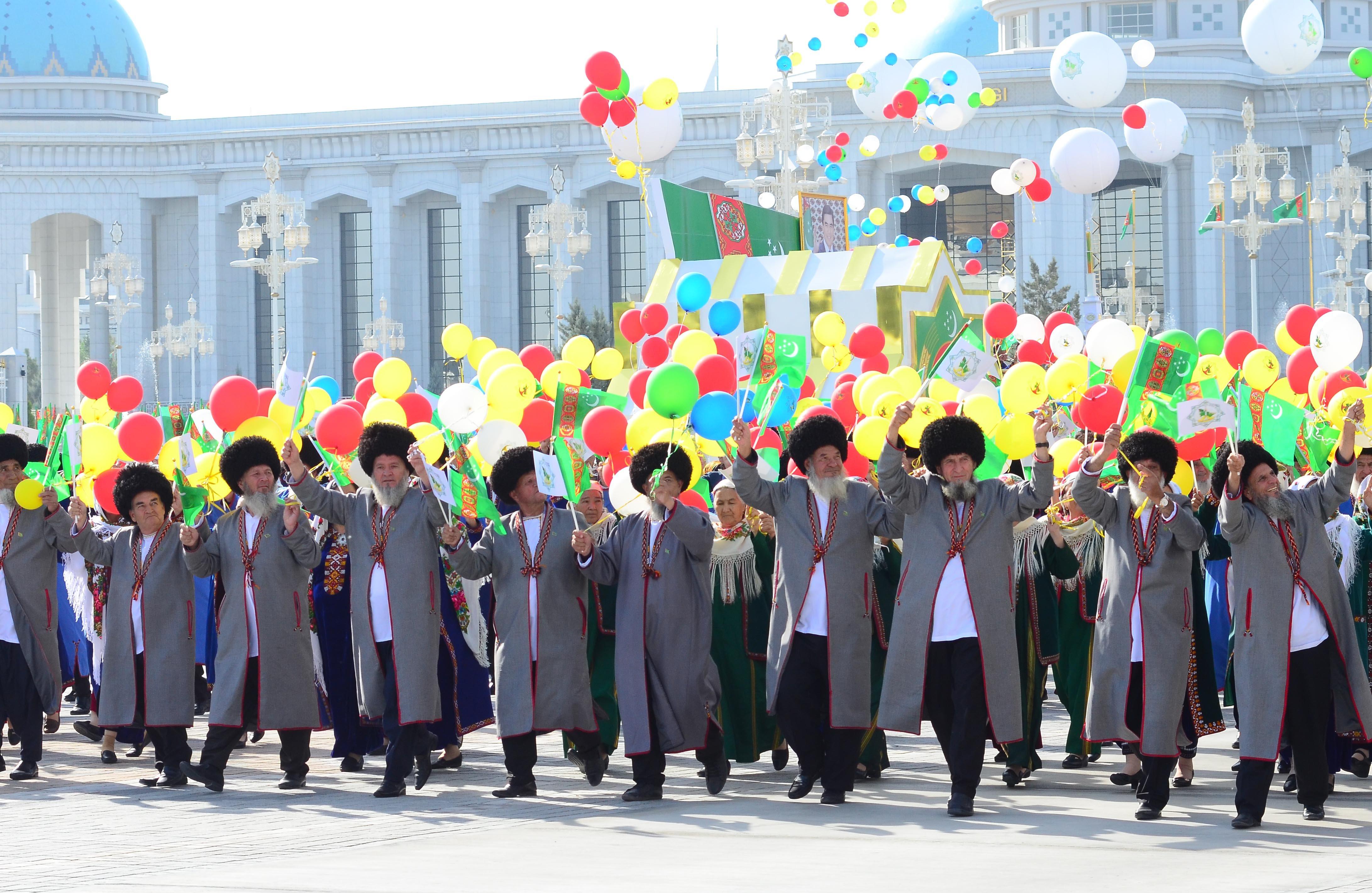 город кальпе открытки день независимости туркменистана ограничиваются