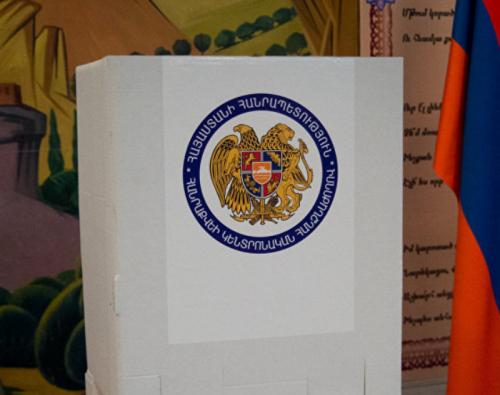 Лидер рок-группы System ofaDown будет наблюдателем навыборах вАрмении