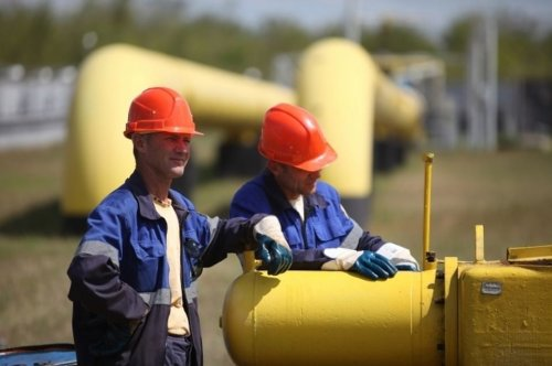 Президент Молдавии запретил добычу сланцевого газа вгосударстве