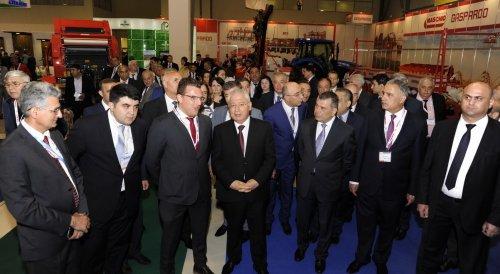 Ставропольские учреждения покажут себя наWorldFood Azerbaijan 2017