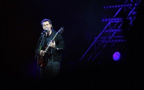 Танкян планирует организовать музыкальный фестиваль вАрмении