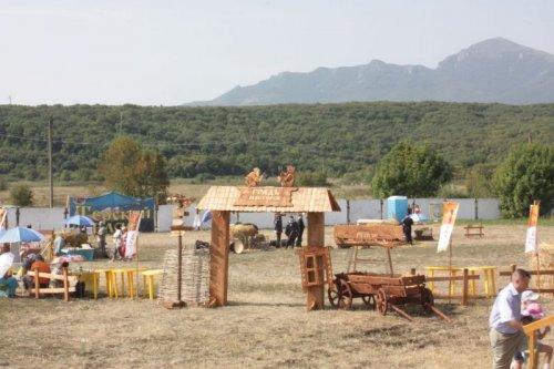 Ставропольцы проводят «Лето вгороде» весело и разно