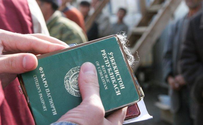 Новый закон для мигрантов азербайджан 2018